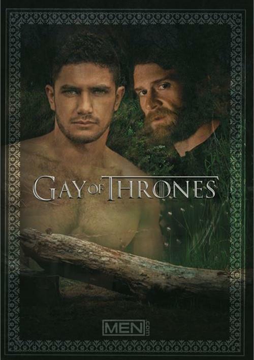[Gay] Gay Of Thrones 1