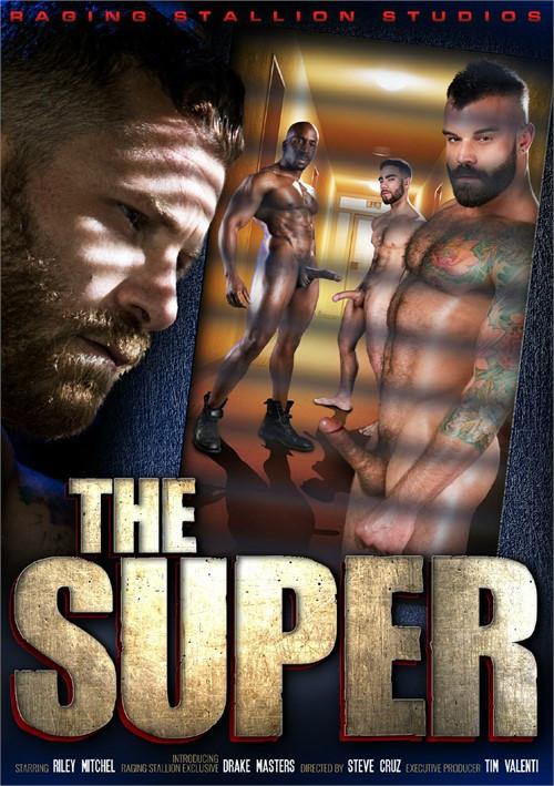 [Gay] The Super