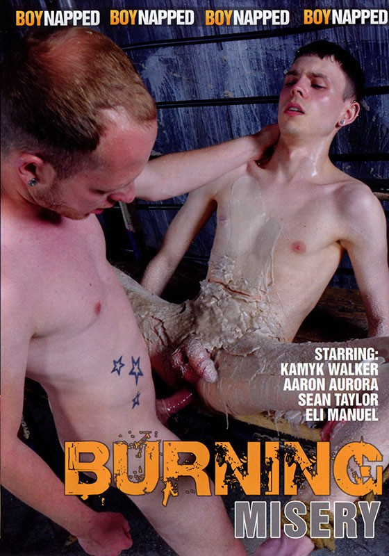 [Gay] Burning Misery
