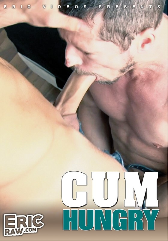 [Gay] Cum Hungry