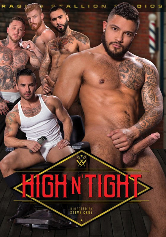 [Gay] High N' Tight