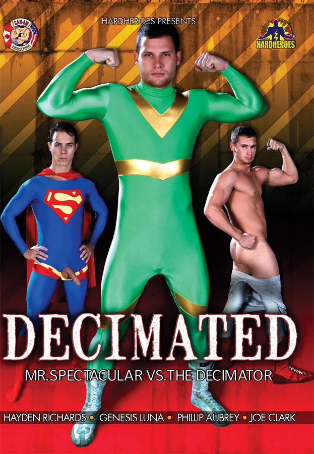 [Gay] Decimated