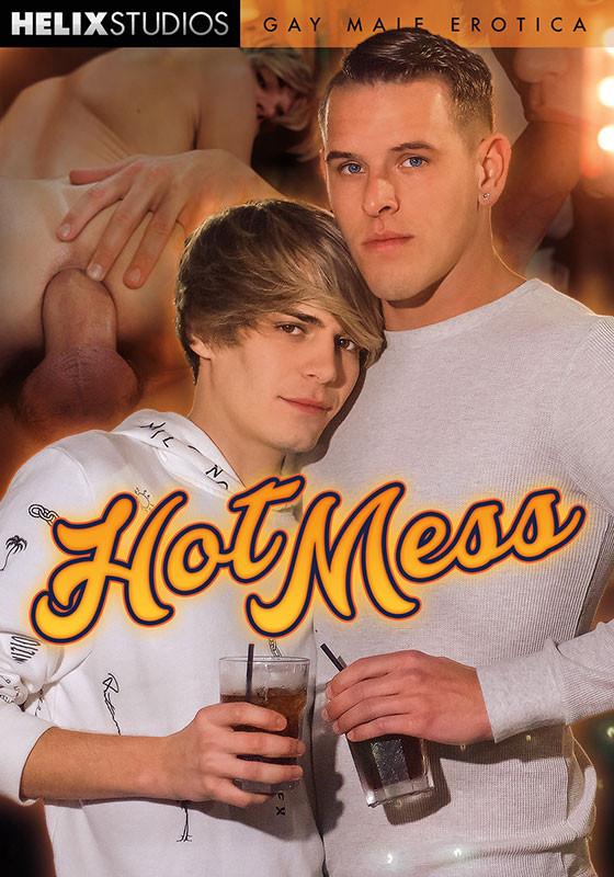 [Gay] Hot Mess