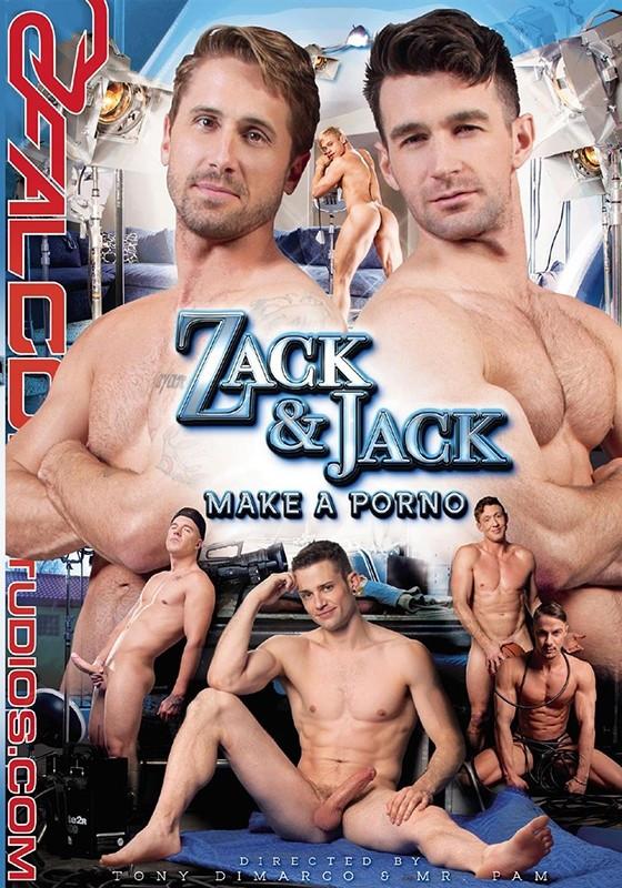 [Gay] Zack & Jack make a Porno