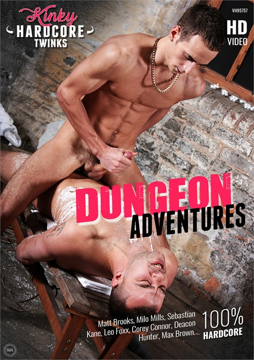 [Gay] Dungeon Adventures