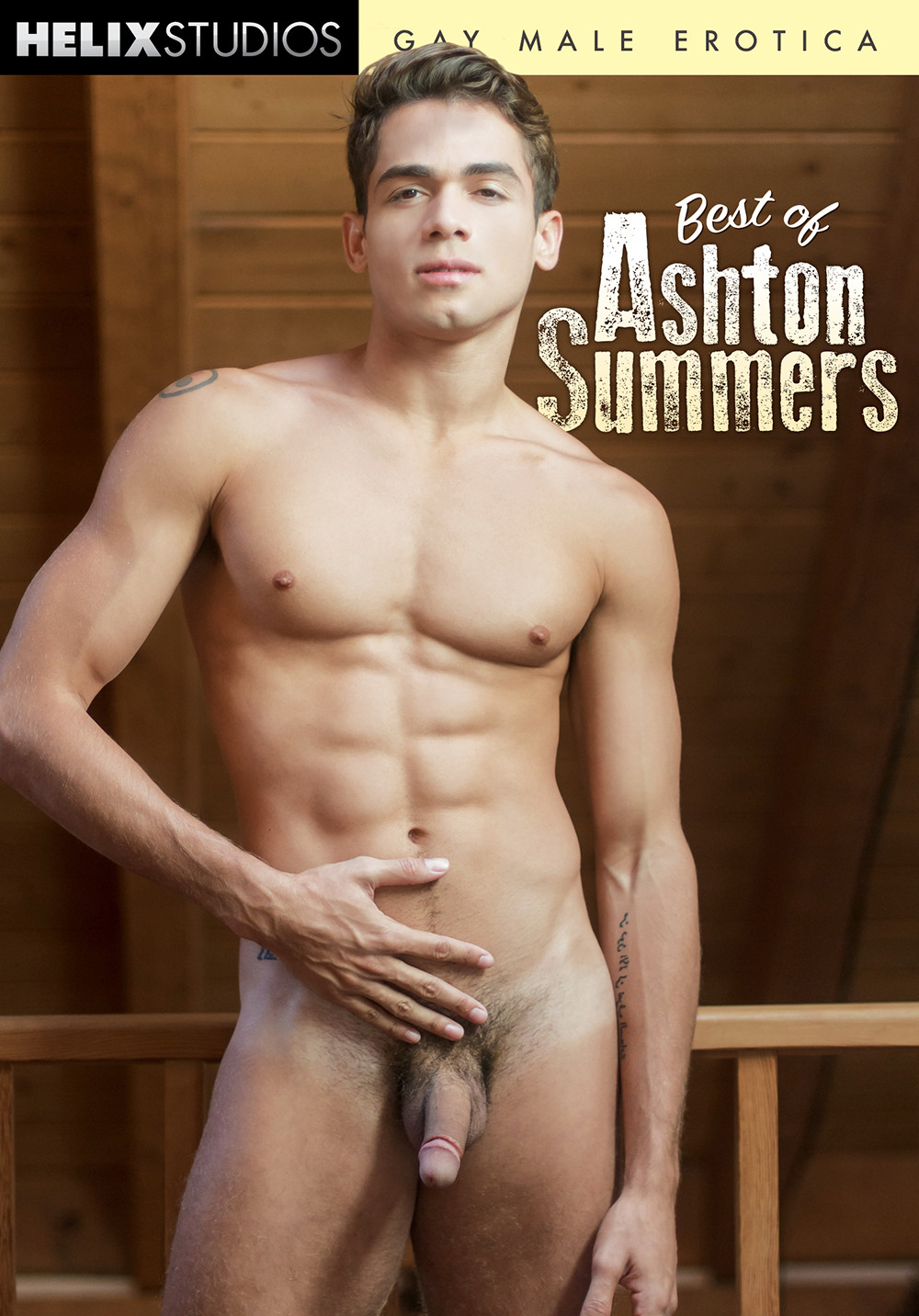 Best of Ashton Summers