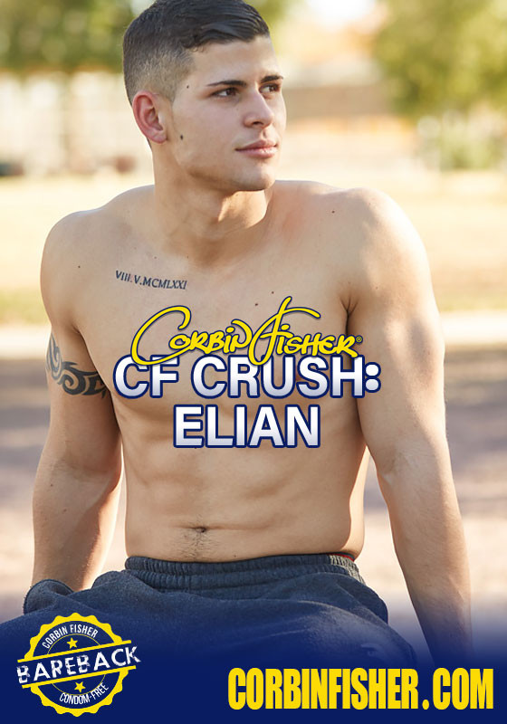 CF Crush – Elian