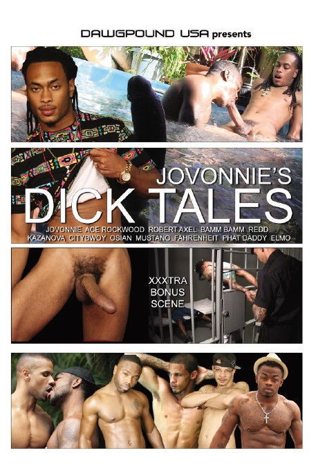 Jovonnie's Dick Tales