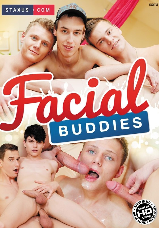 Facial Buddies 1