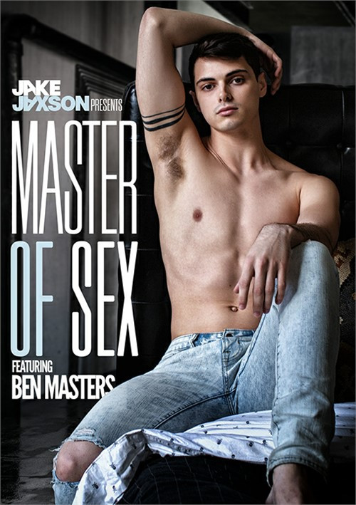 Master Of Sex Cover