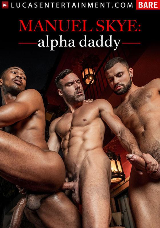 Manuel Skye – Alpha Daddy