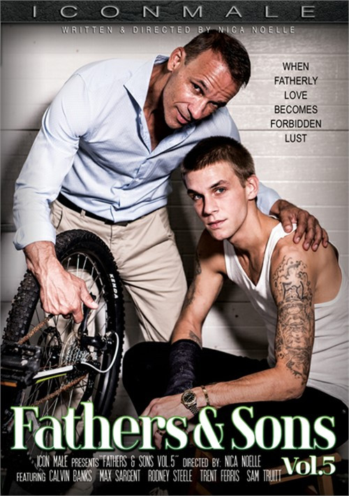 Fathers & Sons 5